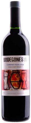 Bodegones Cab Franc