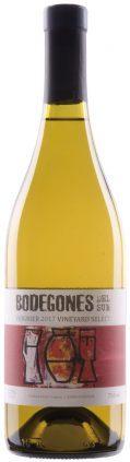 Bodegones Vineyard Select 2017