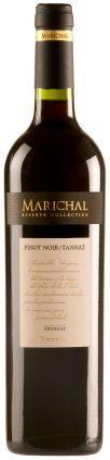 Reserve Pinot Noir Tannat