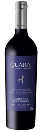 QUARA SPECIAL SELECTION CABERNET