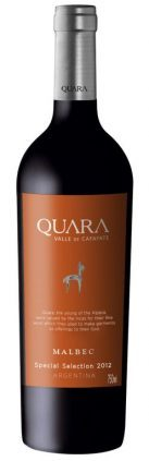 QUARA SPECIAL SELECTION MALBEC
