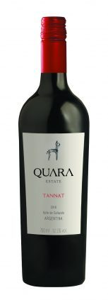 Quara Estate Tannat 2017