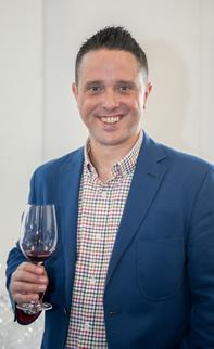 Lee Evans - Condor Wines