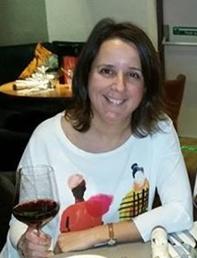 Maria Evans - Condor Wines