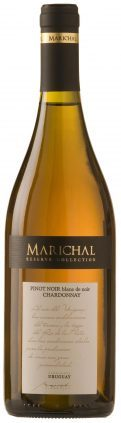 Reserve Pinot Noir blancdenoir chardonnay