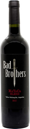 LANUS BAD BROTHERS MaTaCa BLEND