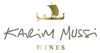 karim mussi logo